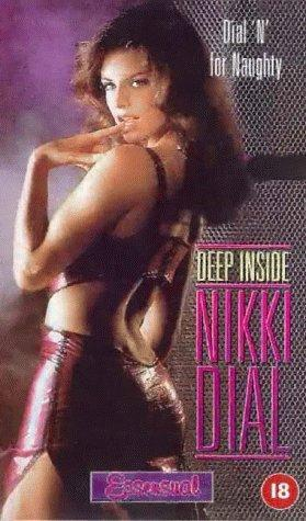 Deep inside nikki dial 1993 - 1 6