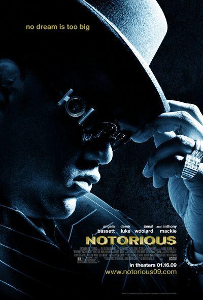 Notorious (2009) - IMDb