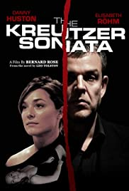 The Kreutzer Sonata (2008) Poster - Movie Forum, Cast, Reviews