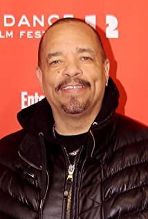 Ice-T Picture