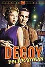 Decoy (1957) Poster
