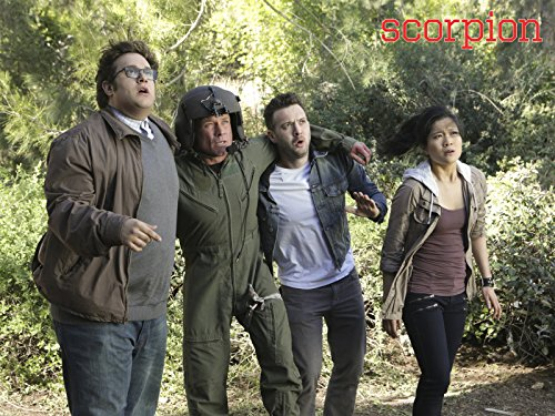 Scorpion: Young Hearts Spark Fire | Season 1 | Episode 19
