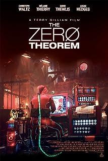 the zero theorem imdb