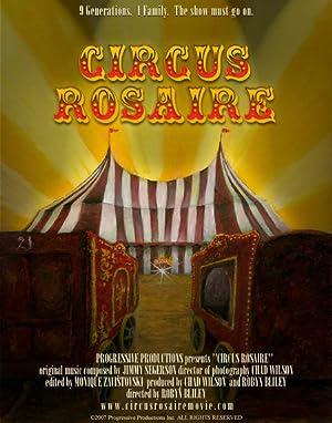 Circus Rosaire (2007)