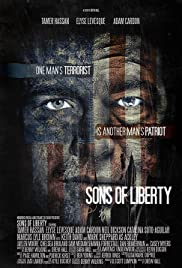 Sons of Liberty Poster