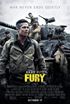 Primary image for Fury