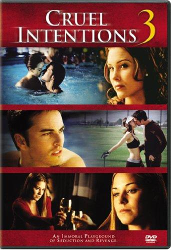 Cruel Intentions 3 (Video 2004) - IMDb