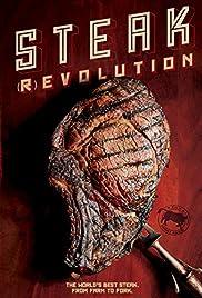 Steak (R)evolution Poster