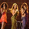 Beyoncé, Kelly Rowland, Michelle Williams, and Destiny's Child