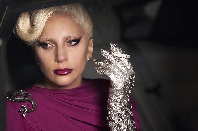 Still of Lady Gaga in American Horror Story (2011)