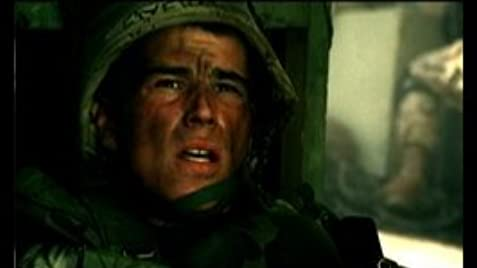 Film Analysis and Commentary: Black Hawk Down