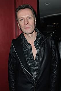 Larry Mullen Jr. Picture