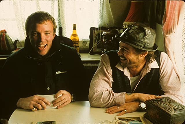 Pictures & Photos from Snatch. (2000) - IMDb