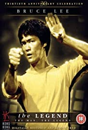 Bruce Lee, the Legend Poster
