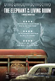 The Elephant in the Living Room(2010) Poster - Movie Forum, Cast, Reviews