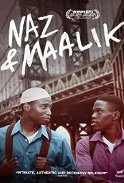 Naz & Maalik(2015) Poster - Movie Forum, Cast, Reviews