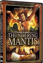 Mantis Fist Fighter(1980) Poster - Movie Forum, Cast, Reviews