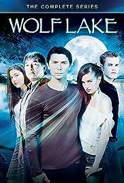 Wolf Lake Poster
