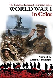 World War 1 in Colour Poster - TV Show Forum, Cast, Reviews