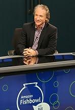 Amazon Fishbowl with Bill Maher