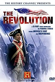 The Revolution Poster
