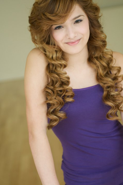 Olivia 'Chachi' Gonzales Nude Photos 99