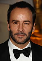 Tom Ford's primary photo