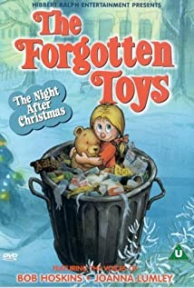 The Forgotten Toys movie