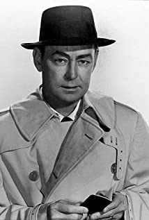Alan Ladd Picture