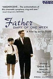 Father(1966) Poster - Movie Forum, Cast, Reviews