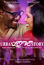 Primary image for Reggie Gaskins' Urban Love Story