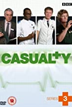 Primary image for Casualty