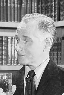 George Macready Picture