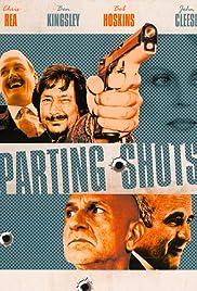 Parting Shots Poster