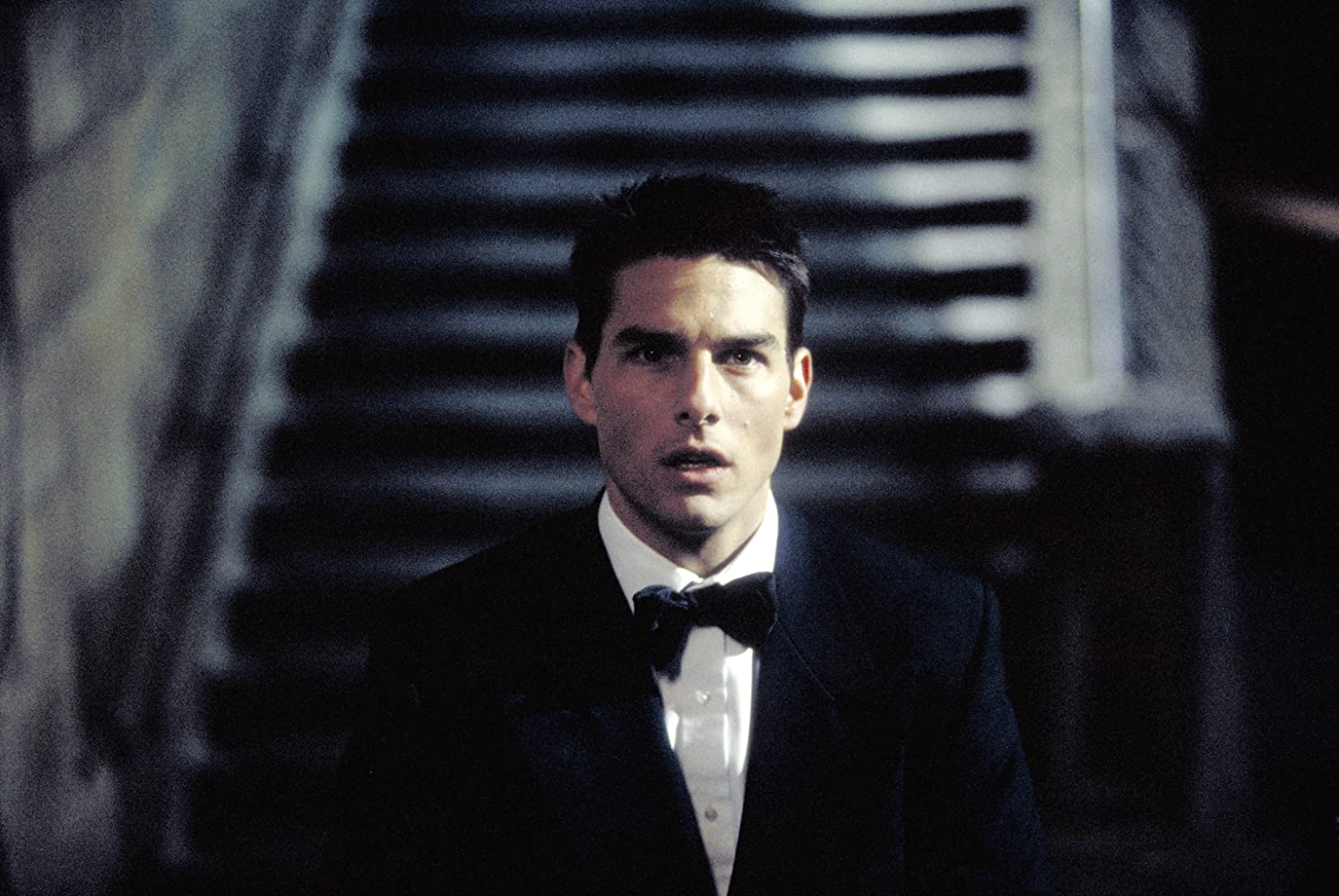Mission: Impossible (1996): This Movie Review Will Self ...