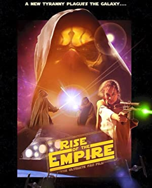 Rise of the Empire (2016)