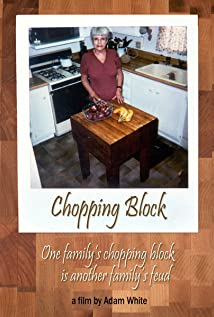 Chopping Block movie