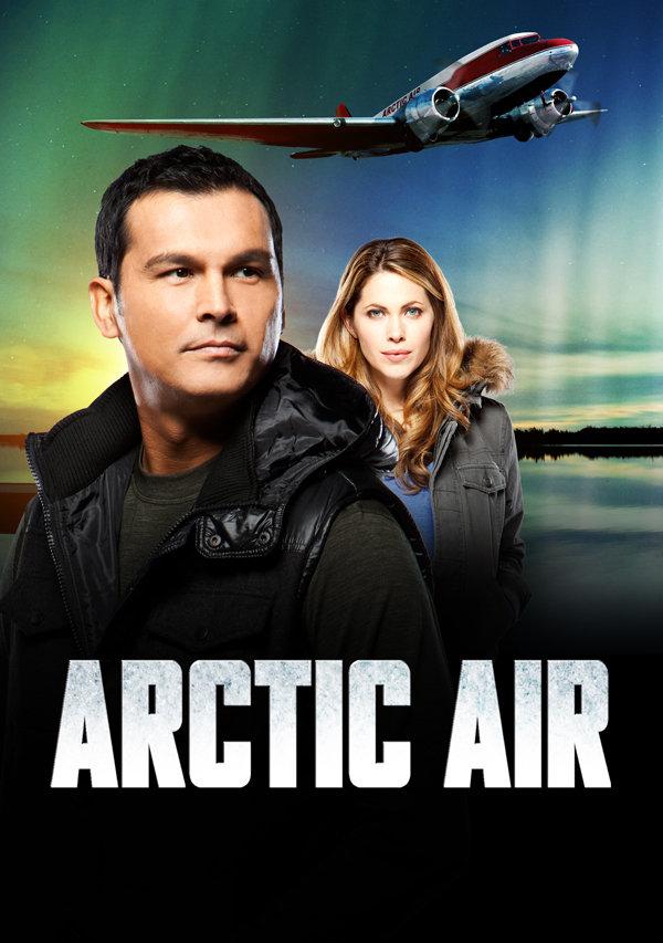 Arctic Air Tv Series 2012 Imdb