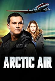 Arctic Air Poster