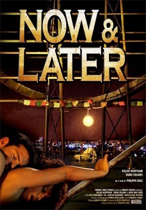 18+ Now & Later (2009) Unrated 400MB DVDRip 480p x264