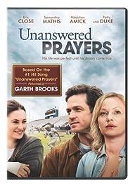 Unanswered Prayers Poster