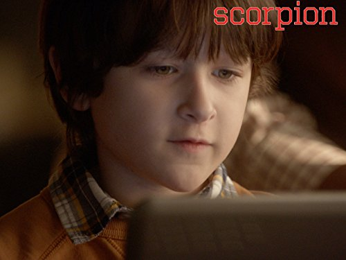 Scorpion: Kill Screen | Season 1 | Episode 13
