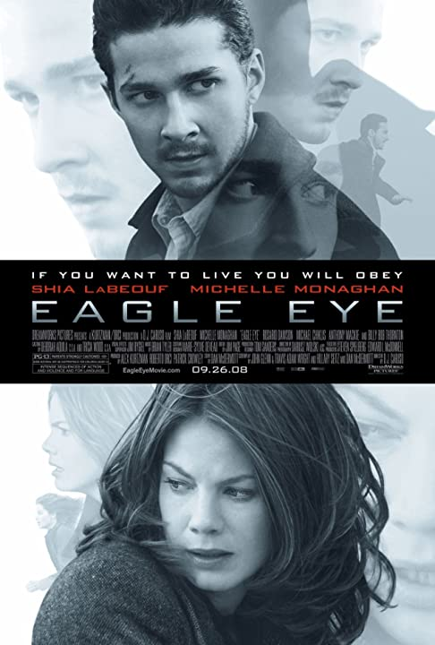 Pictures & Photos from Eagle Eye (2008) - IMDb