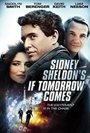 If Tomorrow Comes Poster