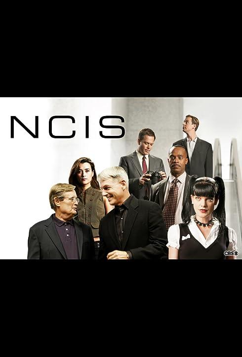 ncis tv series cast - photo #36
