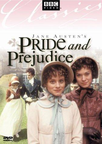 Pride And Prejudice Stream