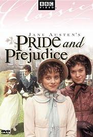 Pride and prejudice tv mini series 1980 imdb for Where did the bennets live in pride and prejudice