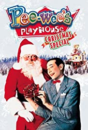Christmas at Pee Wee's Playhouse (1988) Poster - Movie Forum, Cast, Reviews