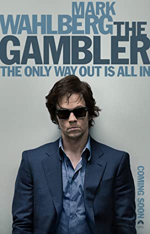 Picture of The Gambler