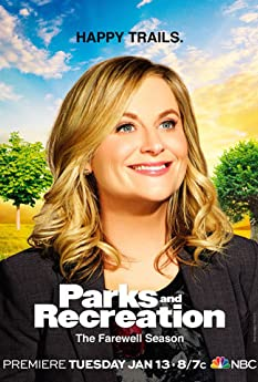 Parks and Recreation (2009-2015)